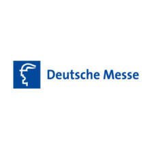 Deutsche Messe Logo