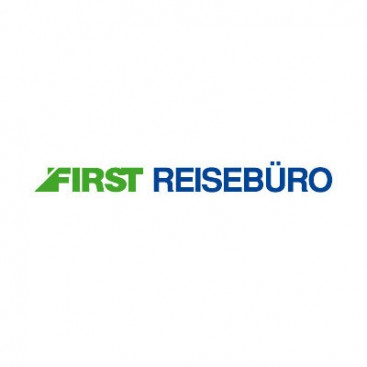 FIRST REISEBÜRO - Logo