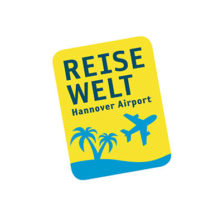 Reisewelt Hannover Airport - Logo